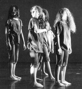 young dancers image